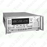 Keysight (Agilent) 83650B - Synthesized Swept-Signal Generator, 0.01 - 50 GHz