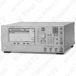 Keysight (Agilent) E8257D - PSG CW and Analog Signal Generator, 250KHz - (up to 67GHz)