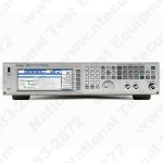 Keysight (Agilent) N5182A - RF Vector Signal Generator 250 KHz - 3 GHz (6GHz Optional)
