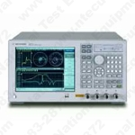 Keysight (Agilent) E5071B - ENA RF Network Analyzer, 300 kHz to 8.5 GHz - Available Now: $9,995.00