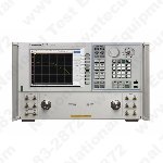 Keysight (Agilent) E8362C - PNA Network Analyzer, 10 MHz to 20 GHz