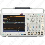 Tektronix MDO4104B-6  - Mixed Domain Oscilloscope with (4) 1 GHz analog channels, (16) digital chan - Available Now: $14,495.00