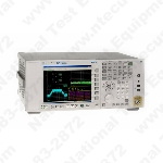Keysight (Agilent) N9020A - MXA Signal Analyzer 20 Hz to (3.6, 8.4, 13.6, and 26.5 GHz) - Available Now: $29,995.00