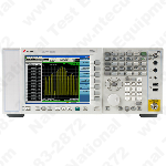 Keysight (Agilent) N9030A - PXA Signal Analyzer, 3 Hz - (3.6, 8.4, 13.6, 26.5, 43, 44, 50 GHz), 325 GHz - Available Now: $69,995.00