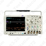 Tektronix MDO4104C - 1GHz, 4CH, MDO4000C Series Mixed Domain Oscilloscope