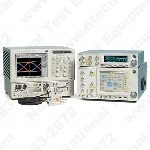 Tektronix BSA125C - BSA125C BERTScope 12.5 Gb/s Bit Error Ratio Analyzer - Available Now: $42,500.00
