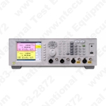 Keysight (Agilent) U8903A - Audio Analyzer