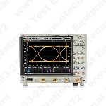 Keysight (Agilent) DSOS054A - High-Definition Oscilloscope: 500 MHz, 4 Analog Channels - Available Now: $15,995.00