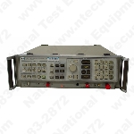 Keysight (Agilent) 85680A - Spectrum Analyzer RF Section 100Hz-1.5GHz