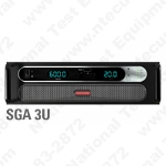 Sorensen SGA 160/63 - DC Power Supply, 160 V, 63 A, 10000 W, Programmable