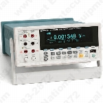 Tektronix DMM4050 - Digital Precision Multimeter, 6.5 digits 0.0024% accuracy, dual/graphic display